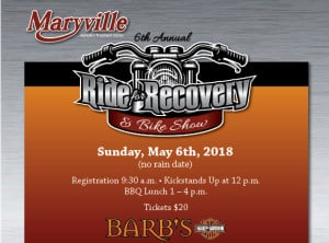 MTC - 2018 Ride Recovery Flyer-Form Front - Mar 18