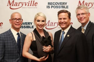 MTC - Recovery for Life Gala Press Release - Sept 18